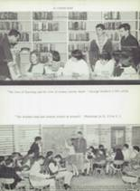 1967 Gustine High School Yearbook Page 112 & 113