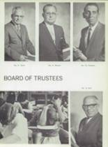 1967 Gustine High School Yearbook Page 114 & 115