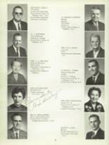 1963 Parsons High School Yearbook Page 12 & 13