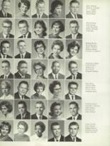 1963 Parsons High School Yearbook Page 38 & 39