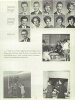 1963 Parsons High School Yearbook Page 40 & 41