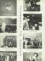 1963 Parsons High School Yearbook Page 42 & 43