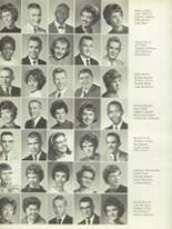 1963 Parsons High School Yearbook Page 44 & 45