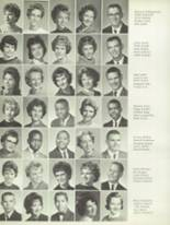 1963 Parsons High School Yearbook Page 46 & 47