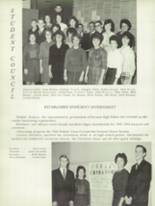 1963 Parsons High School Yearbook Page 50 & 51