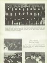 1963 Parsons High School Yearbook Page 64 & 65