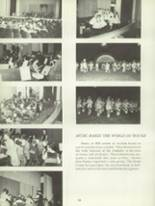 1963 Parsons High School Yearbook Page 68 & 69