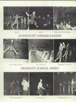 1963 Parsons High School Yearbook Page 70 & 71