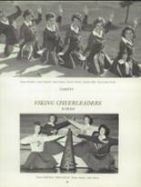 1963 Parsons High School Yearbook Page 72 & 73