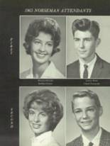 1963 Parsons High School Yearbook Page 84 & 85