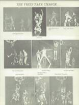1963 Parsons High School Yearbook Page 92 & 93