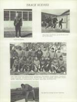 1963 Parsons High School Yearbook Page 94 & 95