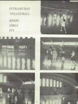 1963 Parsons High School Yearbook Page 96 & 97