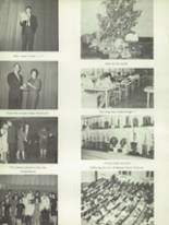 1963 Parsons High School Yearbook Page 100 & 101