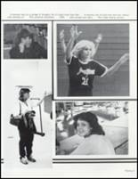 1983 John Glenn High School Yearbook Page 12 & 13