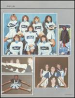 1983 John Glenn High School Yearbook Page 14 & 15