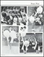 1983 John Glenn High School Yearbook Page 16 & 17