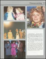 1983 John Glenn High School Yearbook Page 18 & 19
