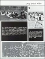 1983 John Glenn High School Yearbook Page 20 & 21