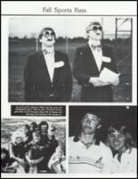 1983 John Glenn High School Yearbook Page 24 & 25