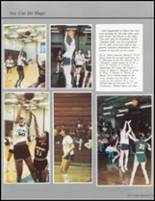 1983 John Glenn High School Yearbook Page 26 & 27