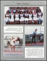 1983 John Glenn High School Yearbook Page 30 & 31