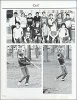 1983 John Glenn High School Yearbook Page 36 & 37