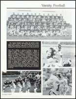 1983 John Glenn High School Yearbook Page 38 & 39