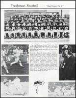 1983 John Glenn High School Yearbook Page 40 & 41