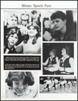1983 John Glenn High School Yearbook Page 42 & 43