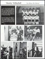 1983 John Glenn High School Yearbook Page 44 & 45