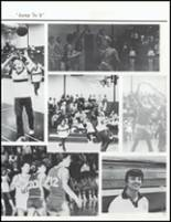 1983 John Glenn High School Yearbook Page 46 & 47