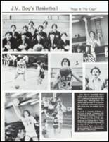 1983 John Glenn High School Yearbook Page 48 & 49