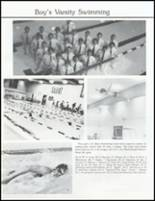 1983 John Glenn High School Yearbook Page 50 & 51