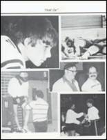 1983 John Glenn High School Yearbook Page 52 & 53