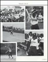 1983 John Glenn High School Yearbook Page 60 & 61