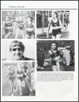 1983 John Glenn High School Yearbook Page 62 & 63