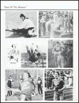 1983 John Glenn High School Yearbook Page 64 & 65