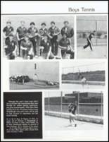 1983 John Glenn High School Yearbook Page 66 & 67