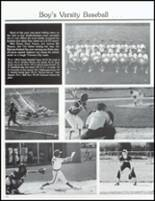 1983 John Glenn High School Yearbook Page 68 & 69