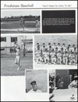 1983 John Glenn High School Yearbook Page 70 & 71