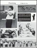 1983 John Glenn High School Yearbook Page 74 & 75
