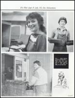 1983 John Glenn High School Yearbook Page 78 & 79