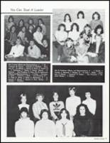 1983 John Glenn High School Yearbook Page 80 & 81