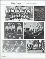 1983 John Glenn High School Yearbook Page 86 & 87