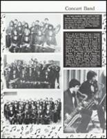 1983 John Glenn High School Yearbook Page 88 & 89