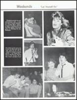 1983 John Glenn High School Yearbook Page 94 & 95