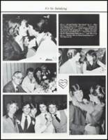 1983 John Glenn High School Yearbook Page 98 & 99