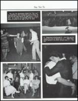 1983 John Glenn High School Yearbook Page 100 & 101