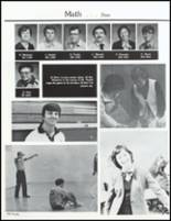 1983 John Glenn High School Yearbook Page 110 & 111